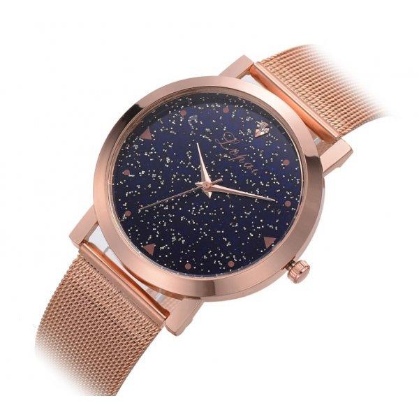 Часы LVPAI черные/золото 2923