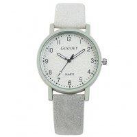 Часы Gogoey белые