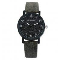 Часы Gogoey черные