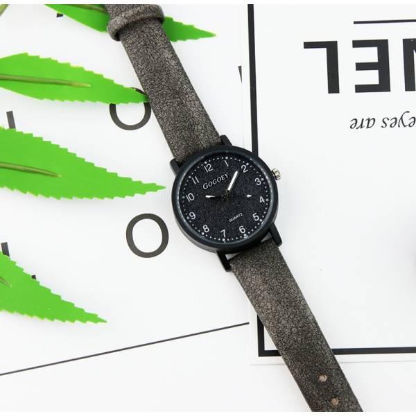 Часы Gogoey черные 2949