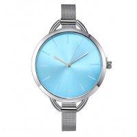 Часы CMK голубые