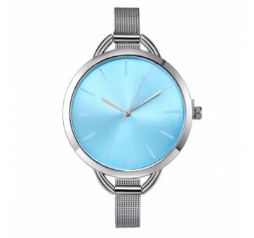 Часы наручные CMK голубые 2953