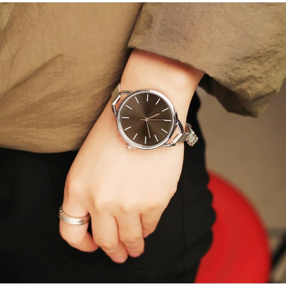 Часы наручные CMK черные 2954