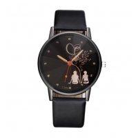 Часы CMK star черные