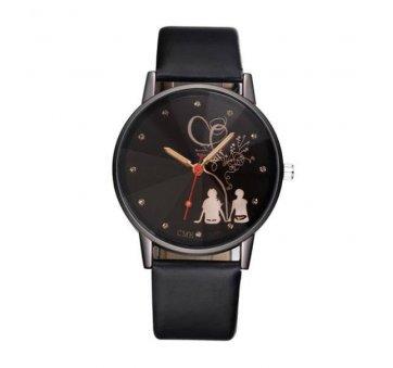 Часы наручные CMK star черные 2956