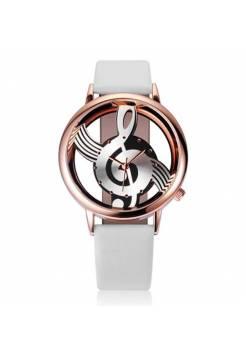 Женские часы Geekthink, белые