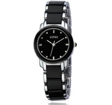 Женские Часы наручные Kimio, черные 2974