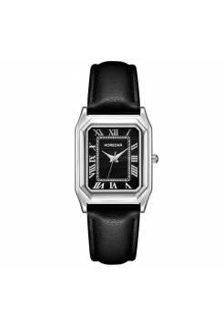 Женские часы HOREDAR, черные