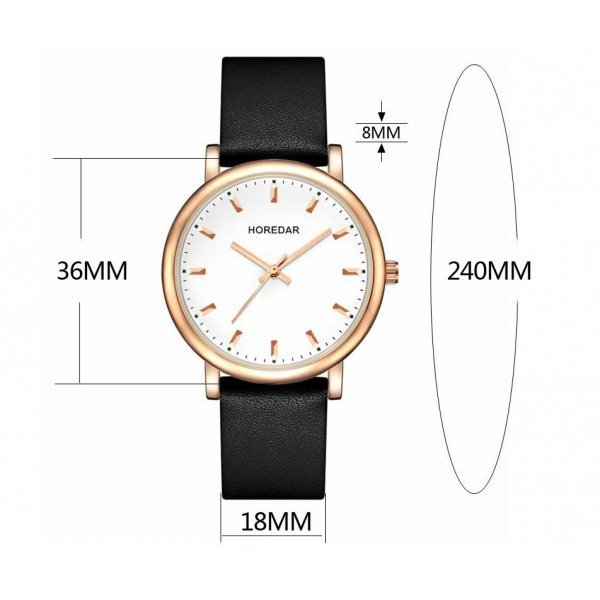 Часы HOREDAR  2995