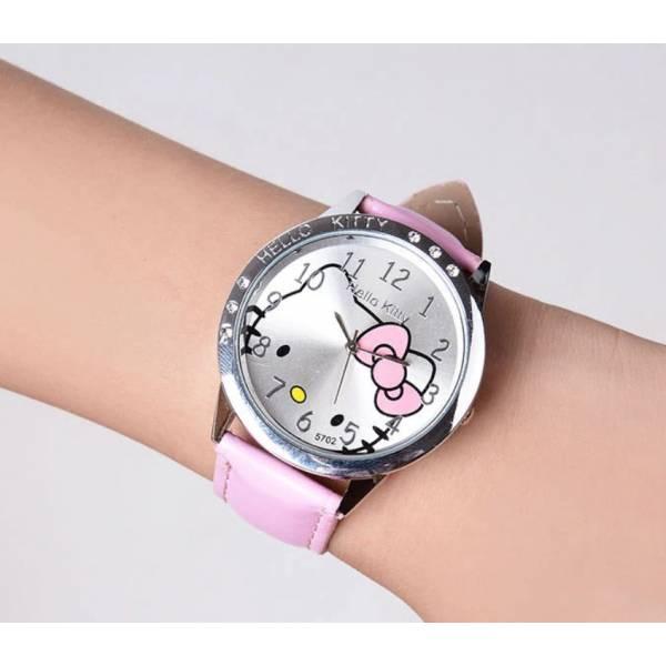 Часы Hello Kitty 3014