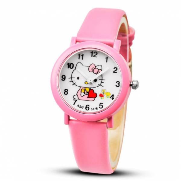 Часы Hello Kitty 3015