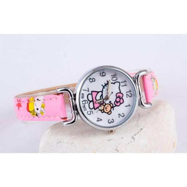 Часы Hello Kitty 3016