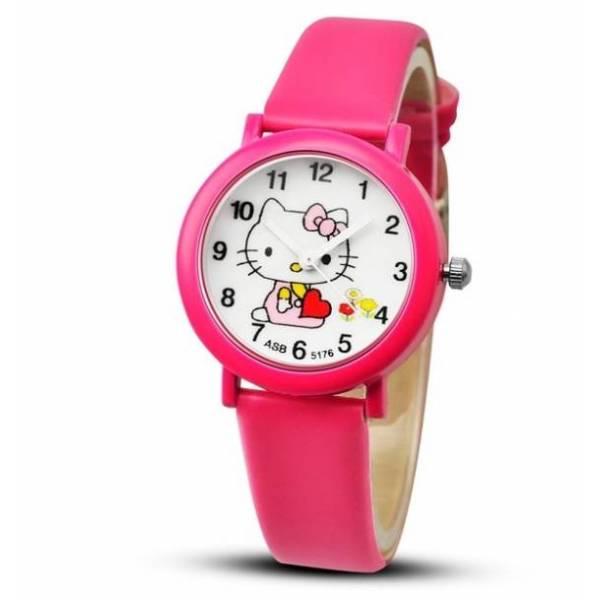 Часы Hello Kitty 3017