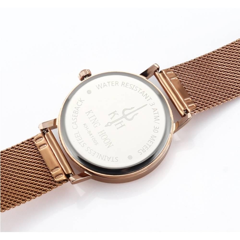 Женские Часы наручные KH, белые 3033