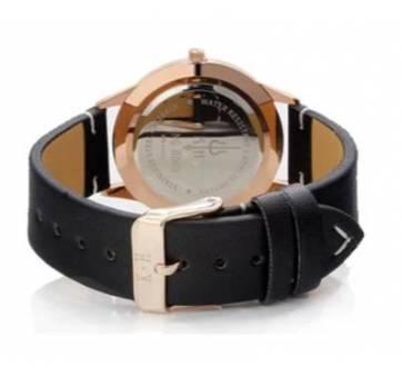 Мужские Часы наручные KH, черные 3034
