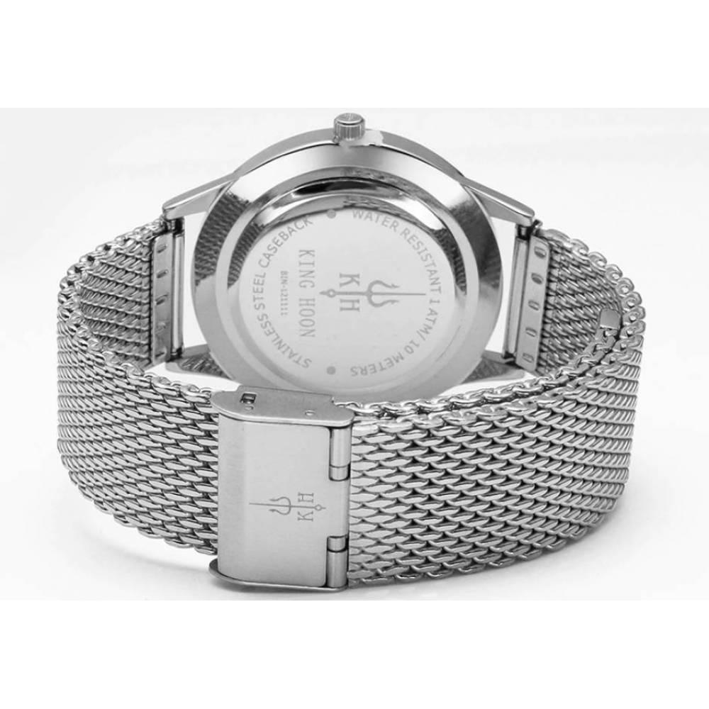 Мужские Часы наручные KH, черные 3035