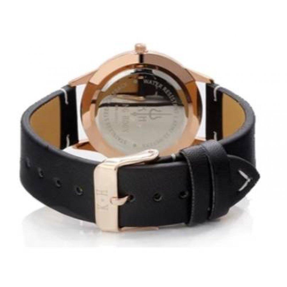Мужские Часы наручные KH, черные 3043