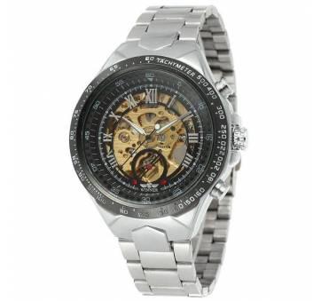 Мужские Часы наручные T-WINNER Скелетоны 3052