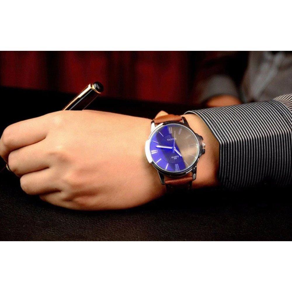 Мужские Часы наручные Yazole 3053