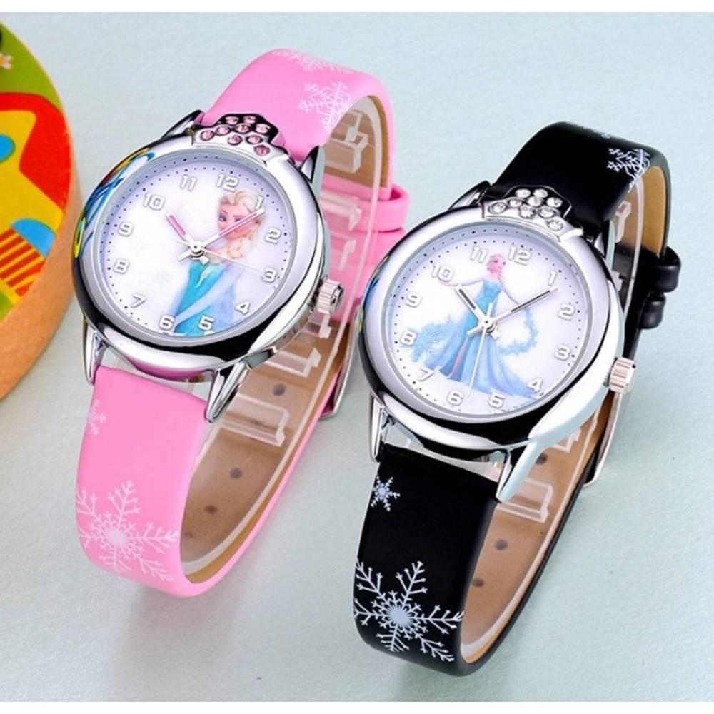 Детские Часы наручные Холодное сердце  3061