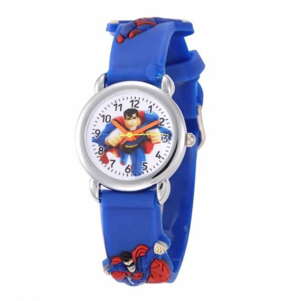 Детские Часы наручные Спайдермен 3062