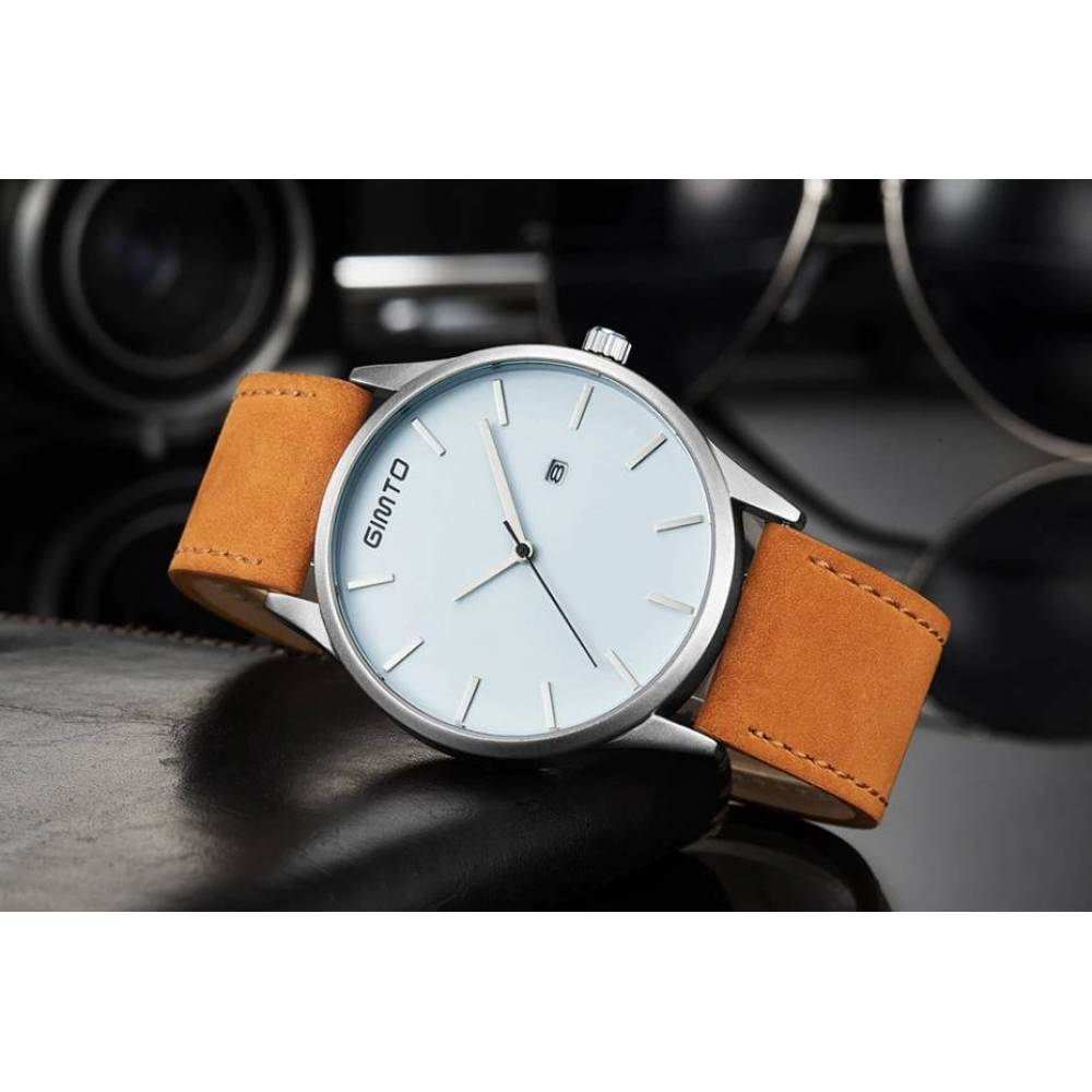 Часы наручные GIMTO  3111