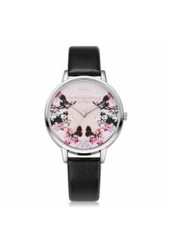 Женские часы LVPAI бабочки