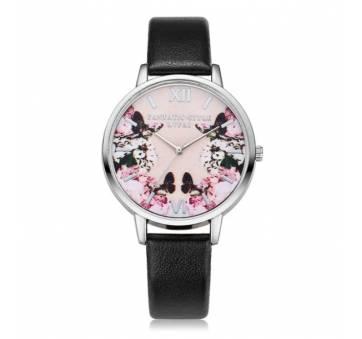 Женские Часы наручные LVPAI бабочки 3134