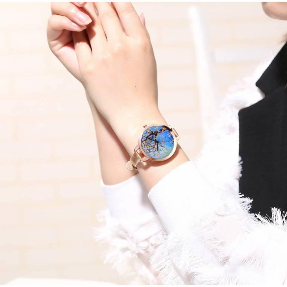 Женские Часы наручные FanTeeDa 3135