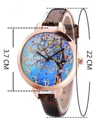 Часы FanTeeDa