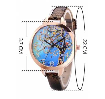 Женские Часы наручные FanTeeDa 3136