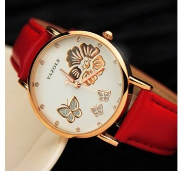 Женские Часы наручные Yazole  3144