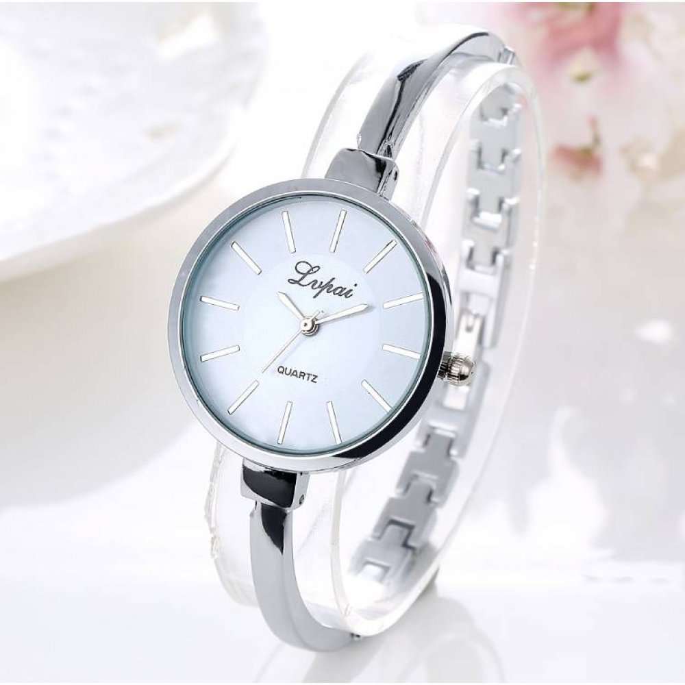 Женские Часы наручные LVPAI белые 3161