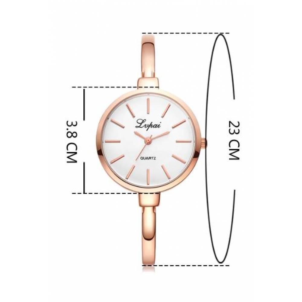 Женские Часы наручные LVPAI черные 3162