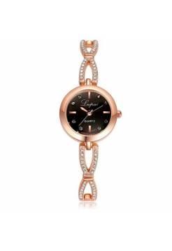 Женские часы LVPAI, золотистые
