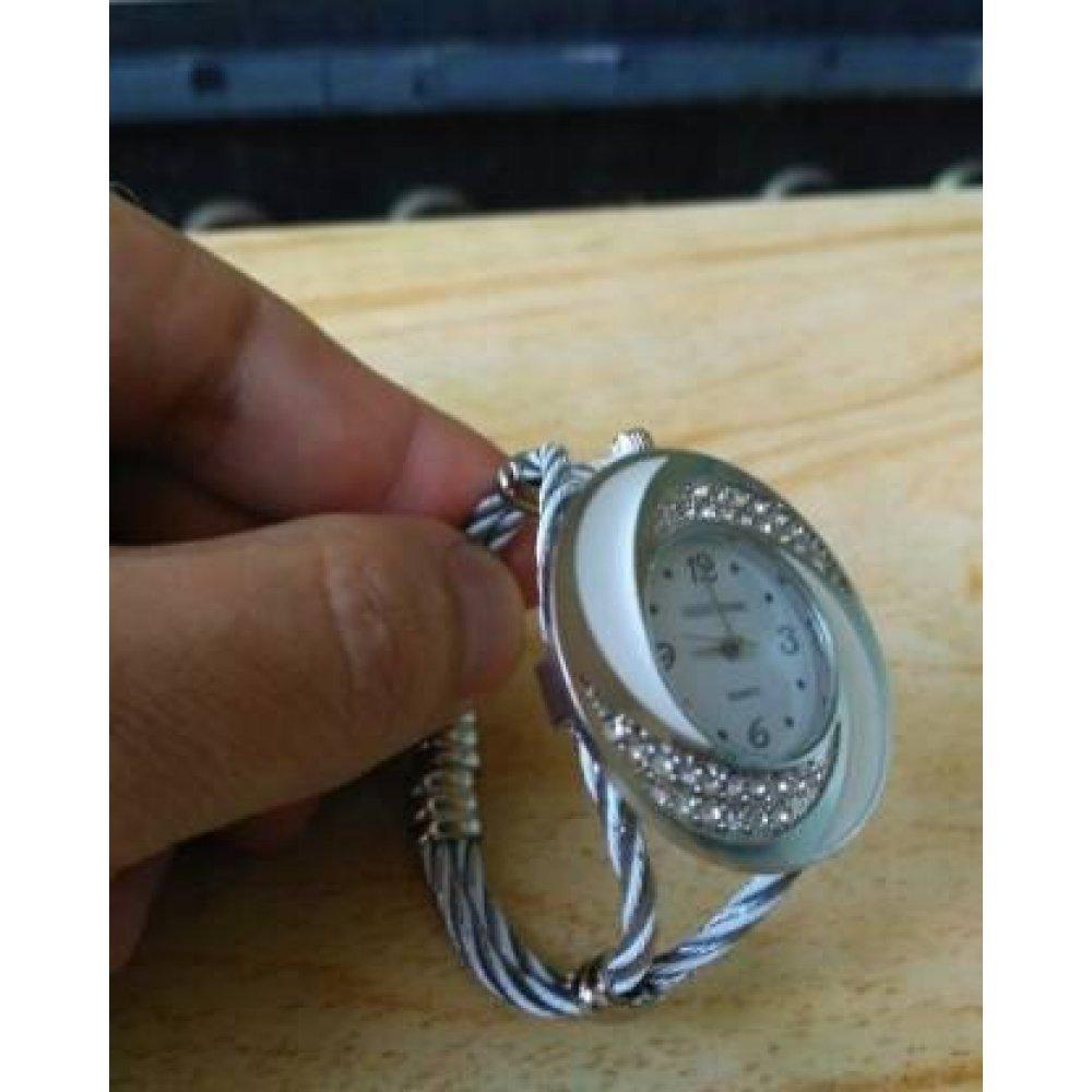 Женские Часы наручные Geekthink, черные 3170