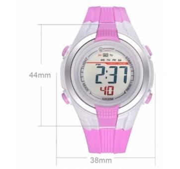 Детские Часы наручные SOXY, розовые 3184