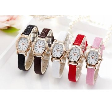 Женские Часы наручные Jw белые 3196