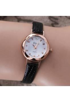 Женские часы  Jw черные