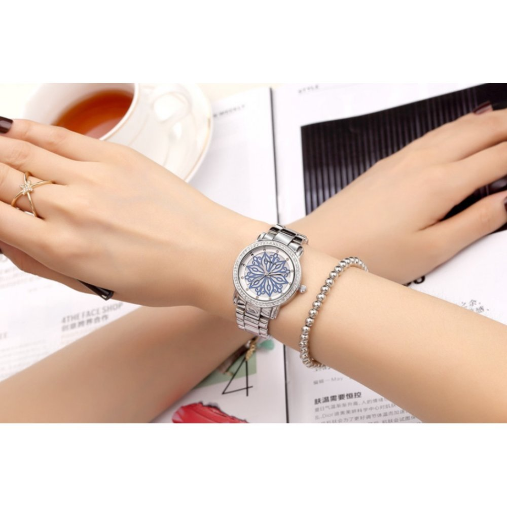 Женские Часы наручные Crrju  3207
