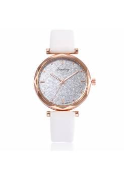 Женские часы Jw, белые