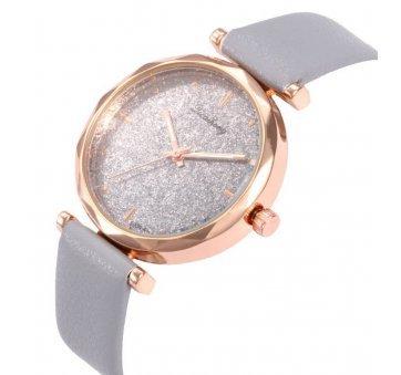 Женские Часы наручные Jw, серые  3232