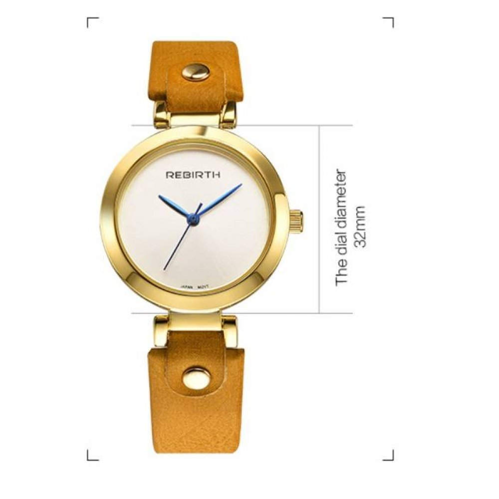 Женские Часы наручные REBIRTH  3244