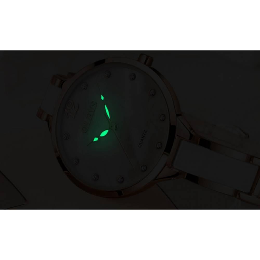 Женские Часы наручные Olevs 3252