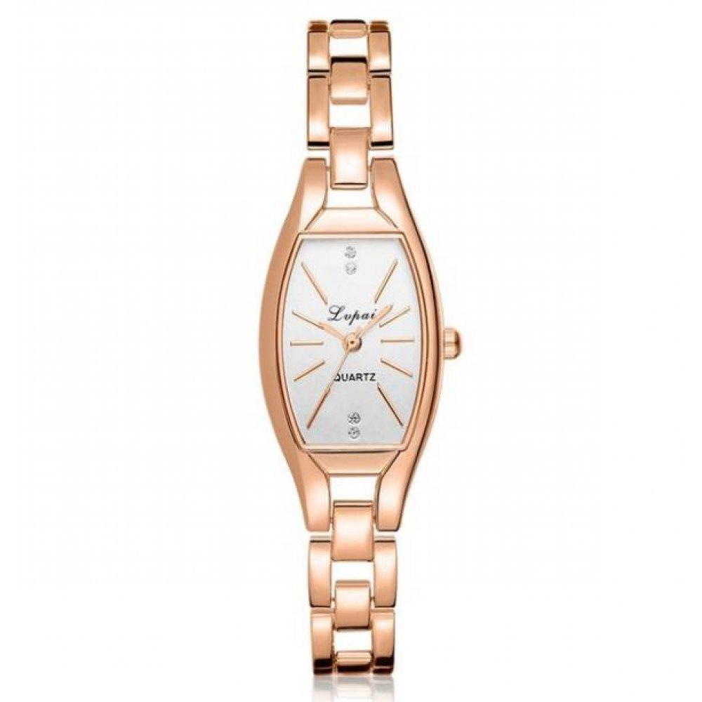 Женские Часы наручные LVPAI, золотистые  3253