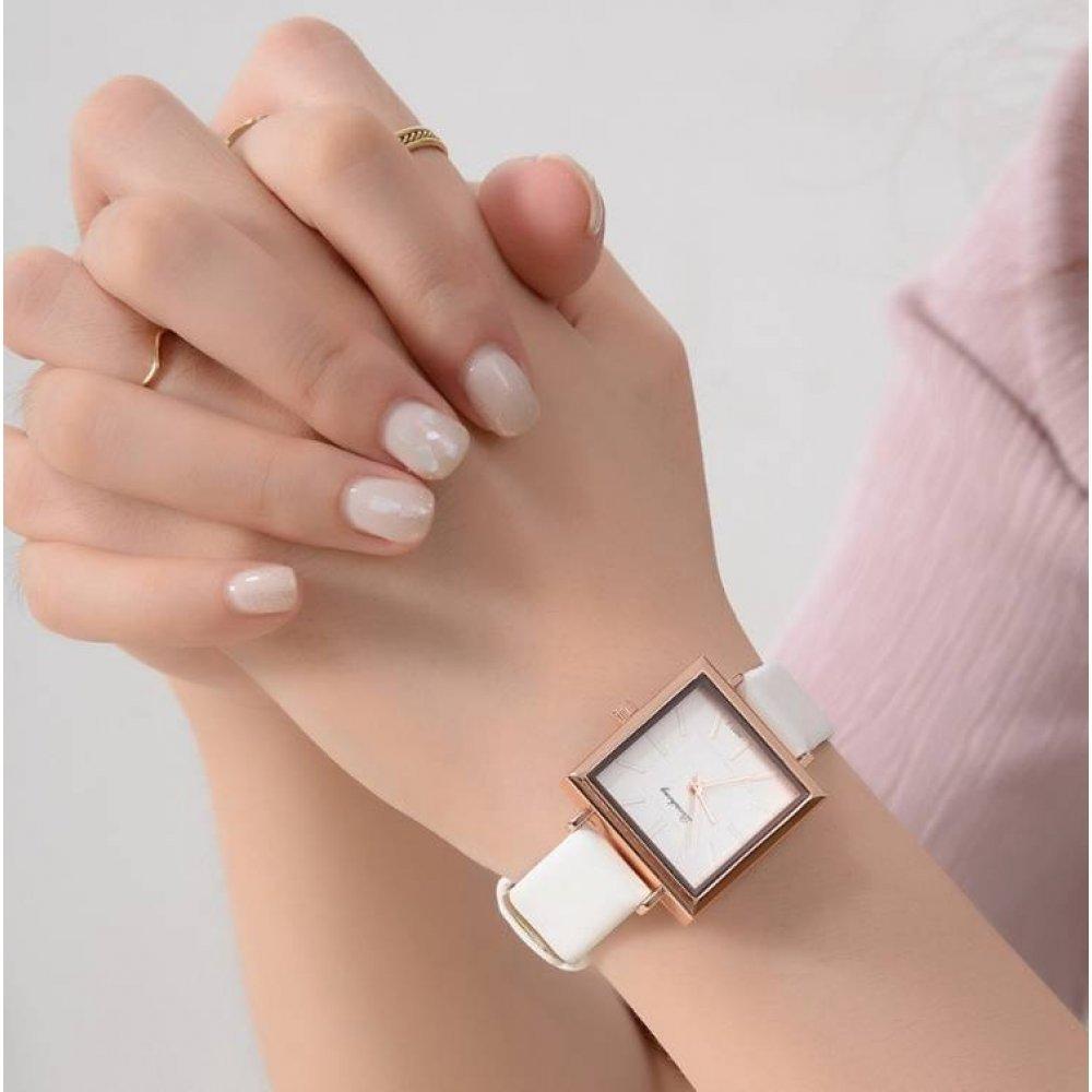 Женские Часы наручные LVPAI, черные  3259