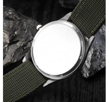 Мужские Часы наручные SOKI Military, черные  3262