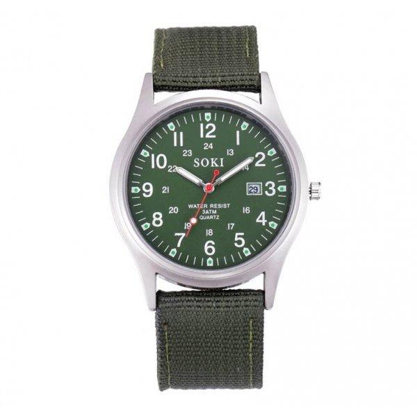 Часы SOKI Military 3263