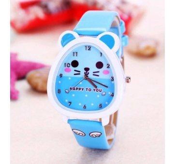 Детские Часы наручные JEANE CARTER, голубые  3273