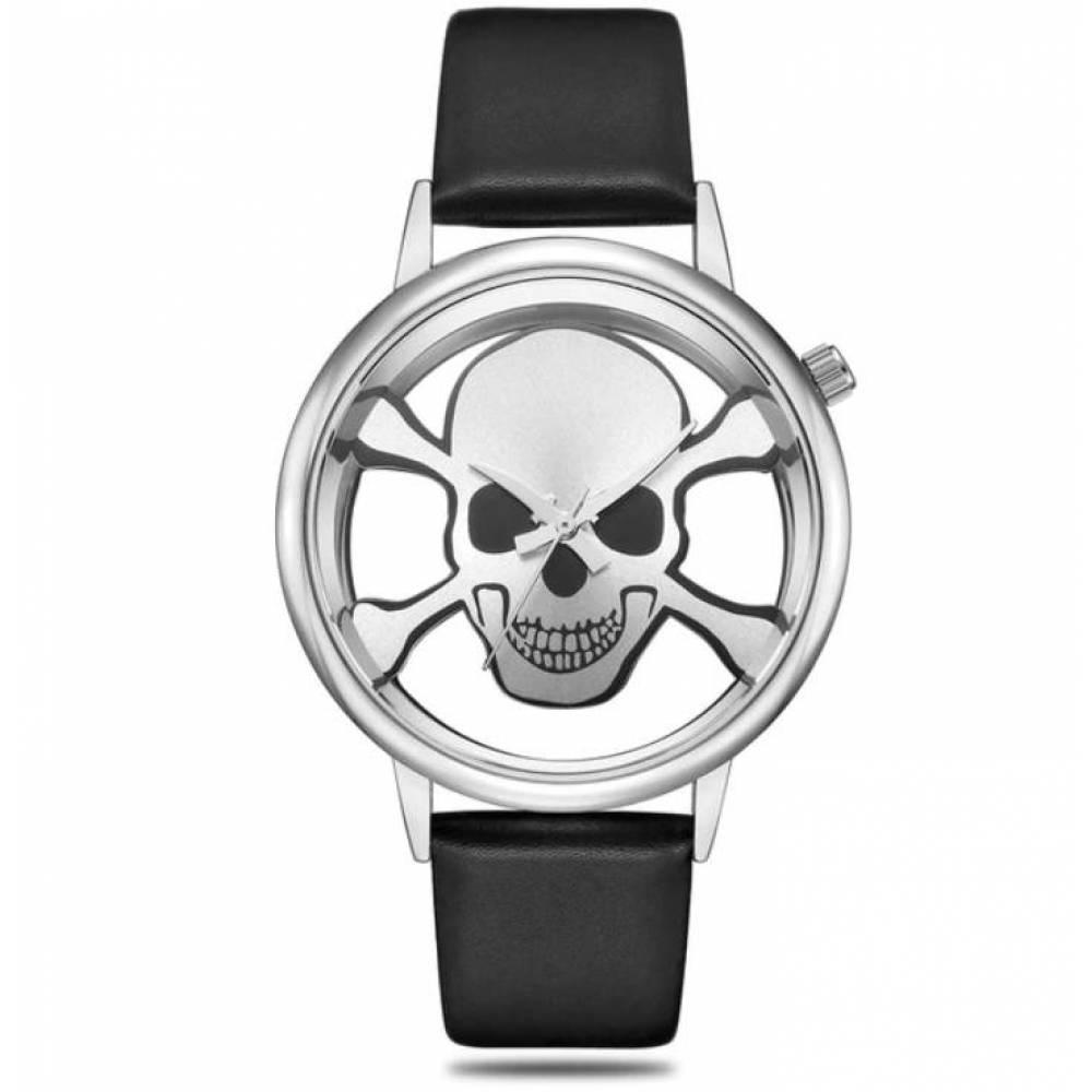 Часы наручные GEEKTHINK череп 3289